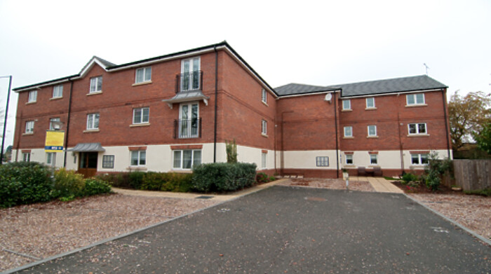 Serviced Lettings - Coventry Court - 5