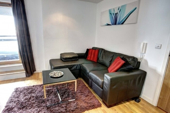 Serviced Lettings - Leeds City Apartments - 2