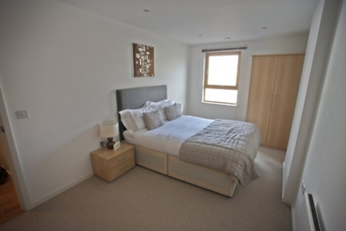 Serviced Lettings - Leeds City Apartments - 3