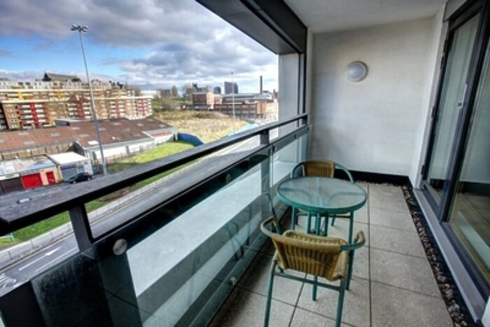 Serviced Lettings - Leeds City Apartments - 4