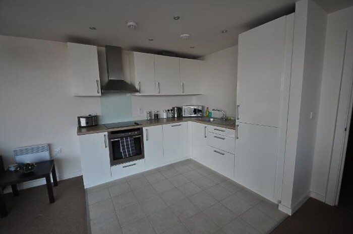 Serviced Lettings - Hull Quay Apartments - 3