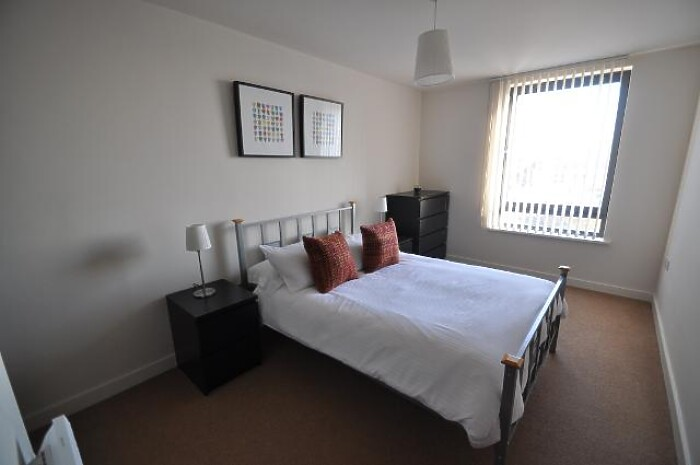 Serviced Lettings - Hull Quay Apartments - 4