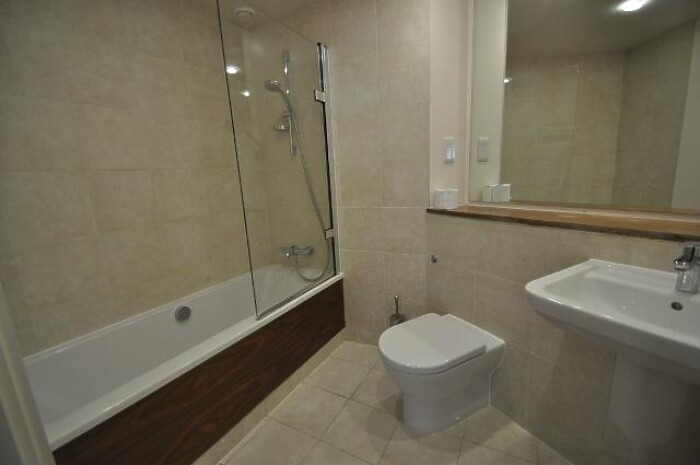Serviced Lettings - Hull Quay Apartments - 5