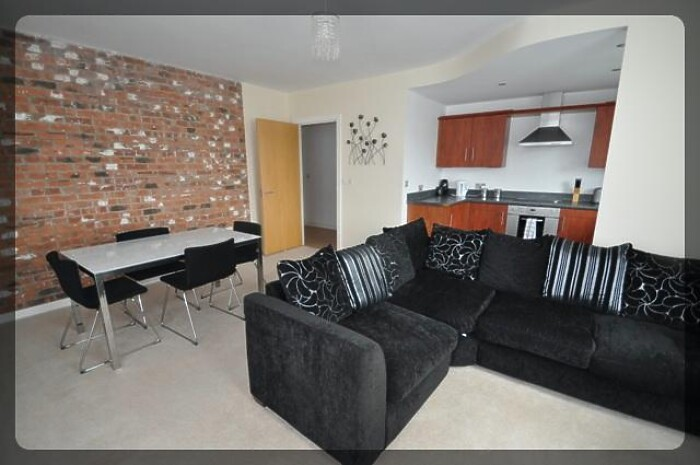 Serviced Lettings - Hull Wharf Apartments - 1
