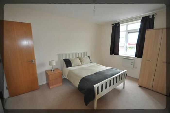 Serviced Lettings - Hull Wharf Apartments - 2