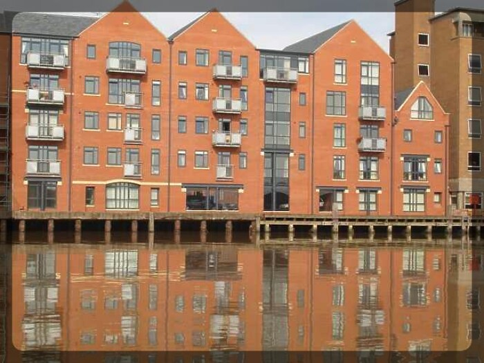 Serviced Lettings - Hull Wharf Apartments - 4