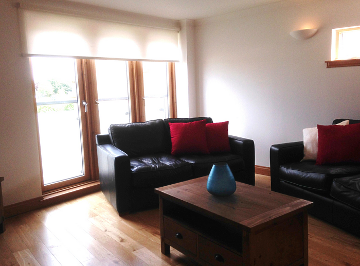 Serviced Lettings - Belgrove Apartments - 1