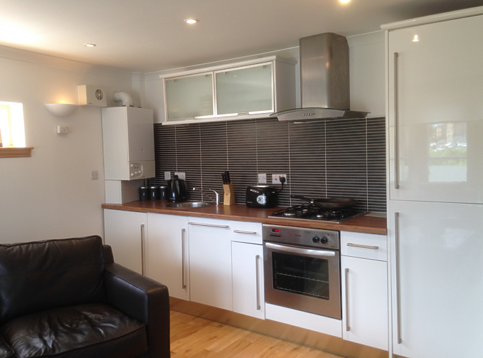 Serviced Lettings - Belgrove Apartments - 2