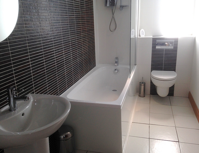 Serviced Lettings - Belgrove Apartments - 3