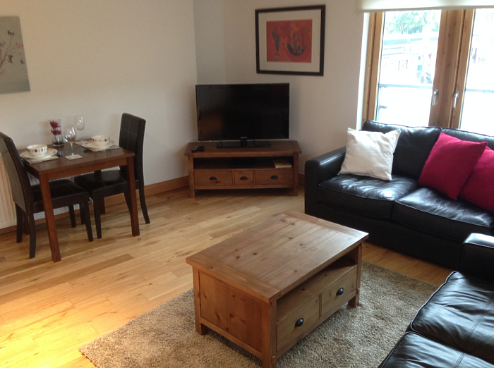 Serviced Lettings - Belgrove Apartments - 4