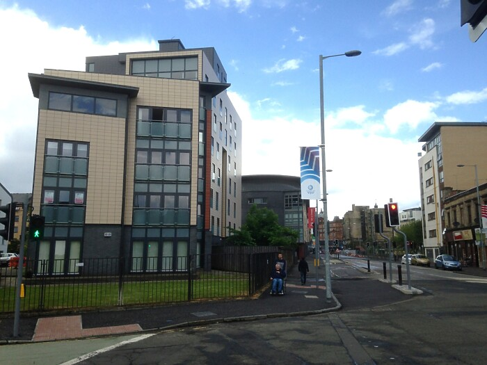 Serviced Lettings - Belgrove Apartments - 6