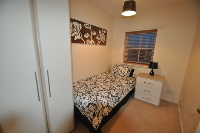 Serviced Lettings - Hull Dock Apartments - 4