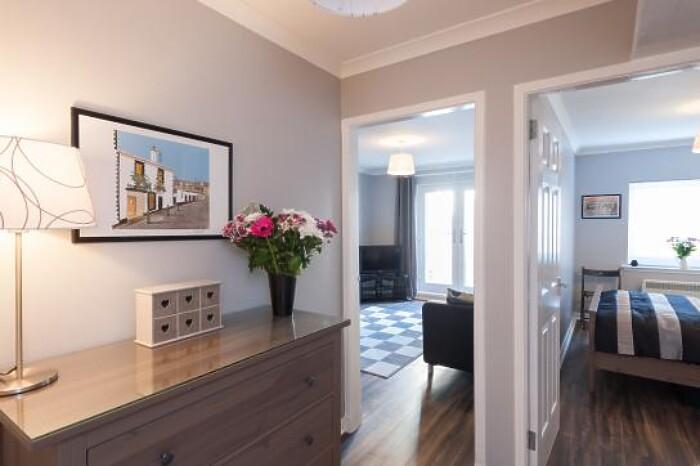 Serviced Lettings - Glasgow Merchant Apartments - 1