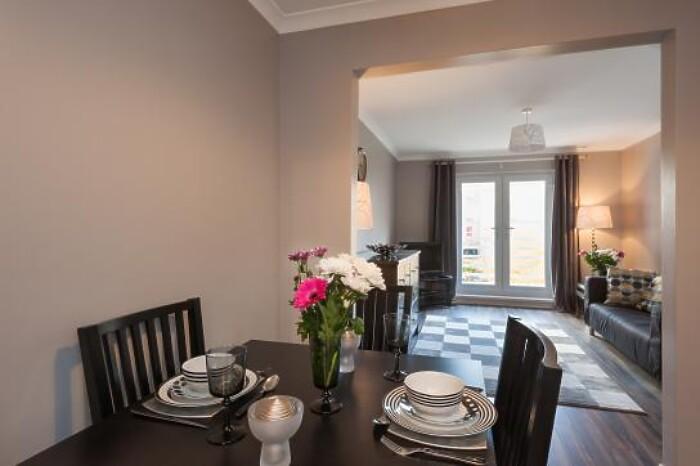 Serviced Lettings - Glasgow Merchant Apartments - 3