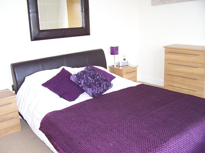 Serviced Lettings - Cardiff Bay Penthouse - 3