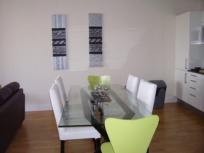 Serviced Lettings - Cardiff Bay Penthouse - 4
