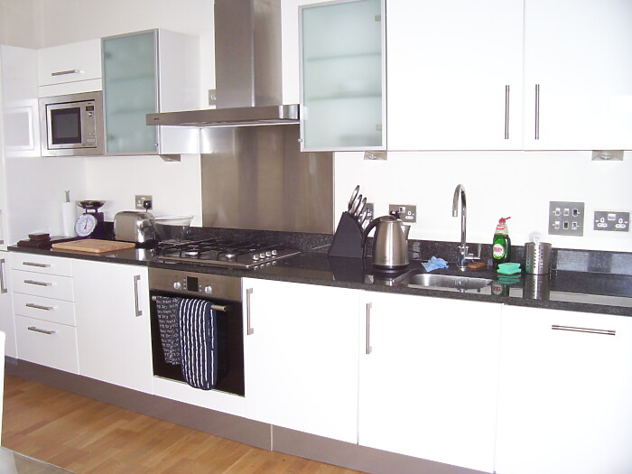 Serviced Lettings - Cardiff Bay Penthouse - 5