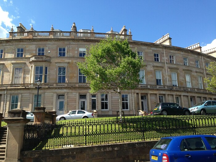 Serviced Lettings - Crown Apartments - 1
