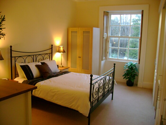 Serviced Lettings - Crown Apartments - 2