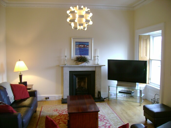 Serviced Lettings - Crown Apartments - 4