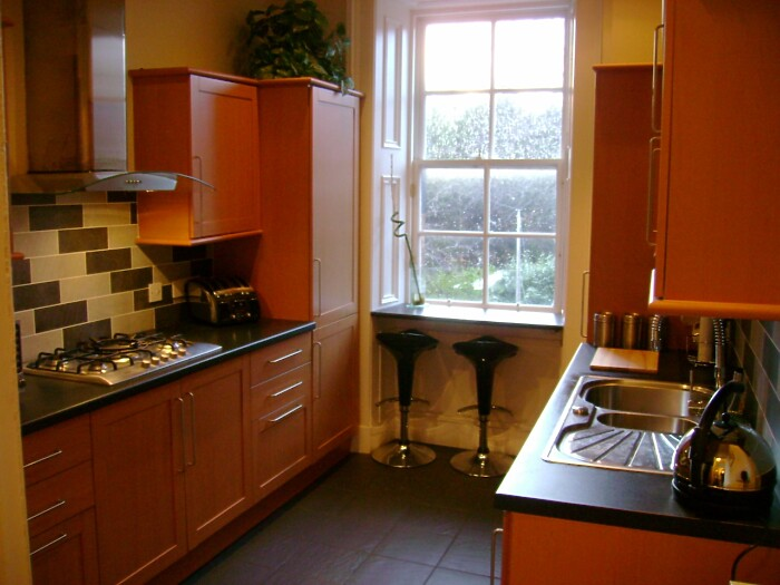 Serviced Lettings - Crown Apartments - 5