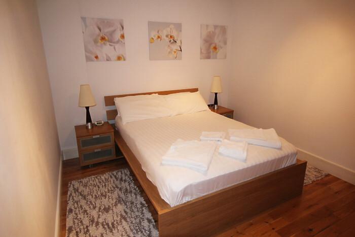 Serviced Lettings - Park Lane Apartments - 3