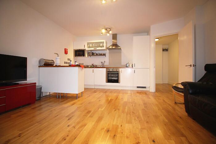 Serviced Lettings - Park Lane Apartments - 4