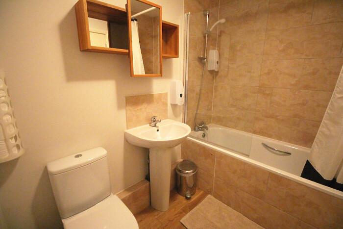 Serviced Lettings - Park Lane Apartments - 5