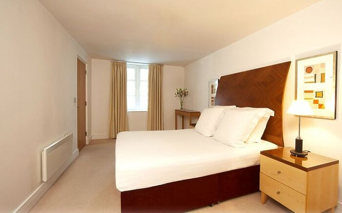Serviced Lettings - St Pauls Apartments - 1