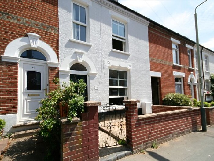 Serviced Lettings - Portland House - 2