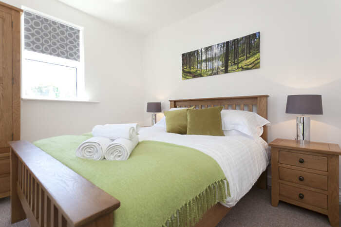 Serviced Lettings - West Bridgford Apartments - 3