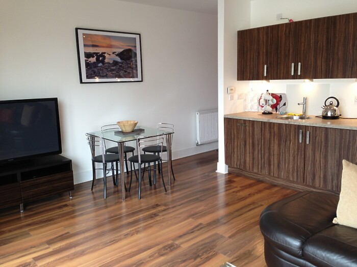 Serviced Lettings - Virginia Apartments - 1