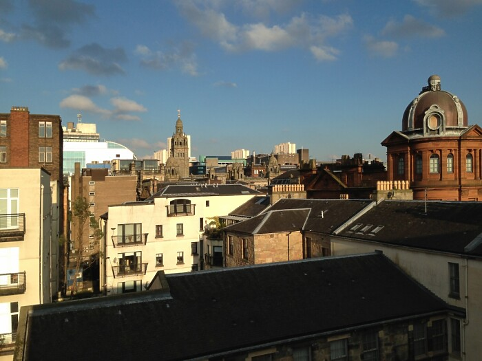 Serviced Lettings - Virginia Apartments - 4