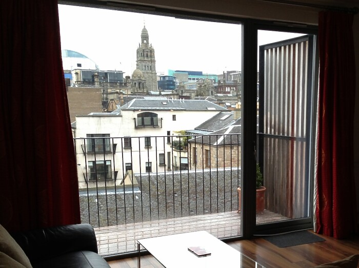 Serviced Lettings - Virginia Apartments - 5