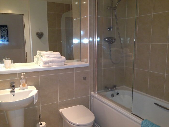 Serviced Lettings - Virginia Apartments - 6