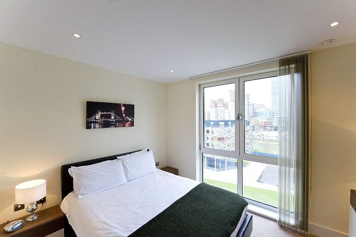 Serviced Lettings - Indescon Studios - 3