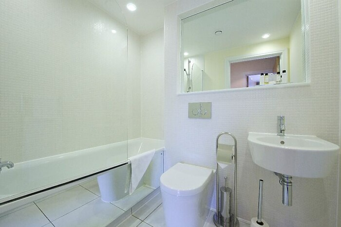 Serviced Lettings - Indescon Studios - 4