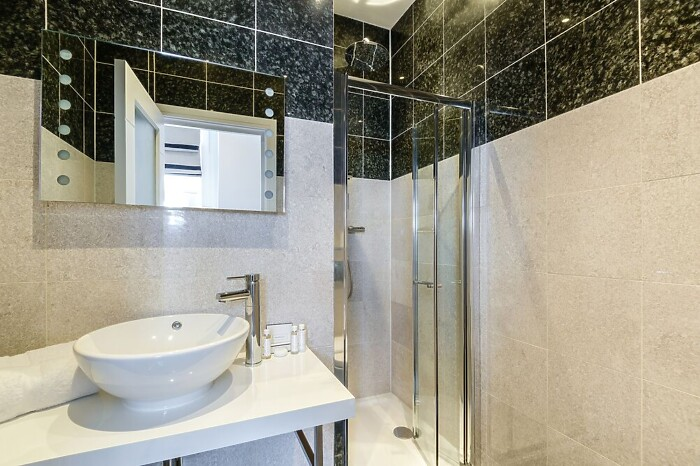 Serviced Lettings - Ludgate Square Apartments - 3