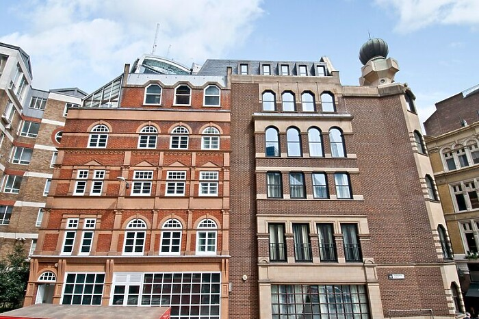 Serviced Lettings - Monument Studios - 4