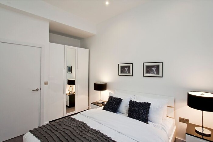 Serviced Lettings - Shoreditch Apartments - 2