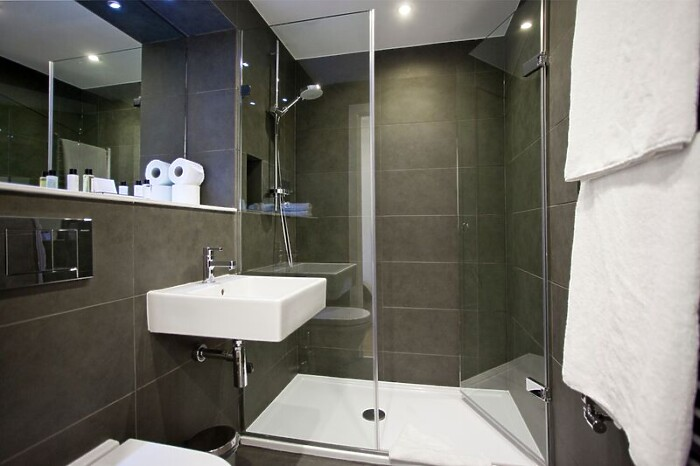 Serviced Lettings - Shoreditch Apartments - 5