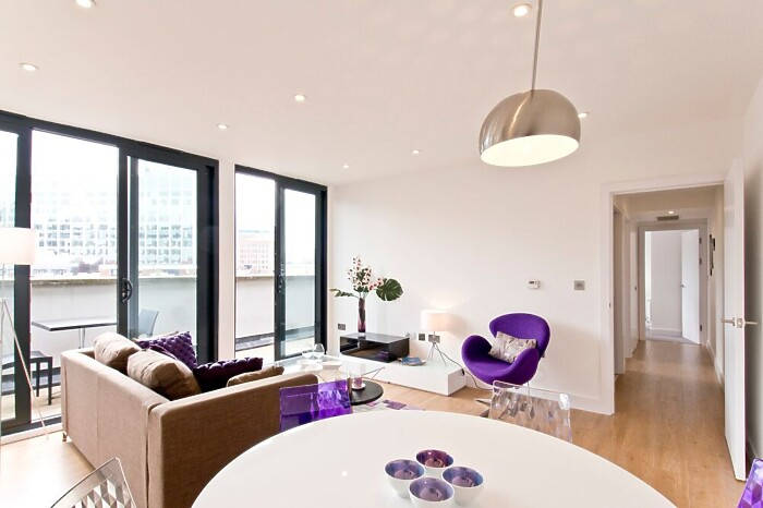 Serviced Lettings - Shoreditch Apartments - 1