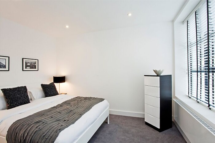 Serviced Lettings - Shoreditch Apartments - 3