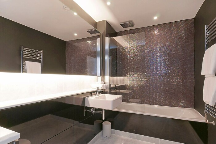 Serviced Lettings - Hyde Park Apartments - 2