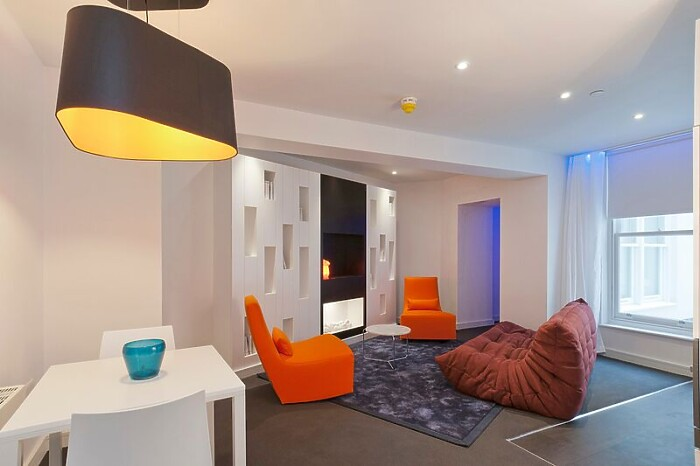 Serviced Lettings - Hyde Park Apartments - 3