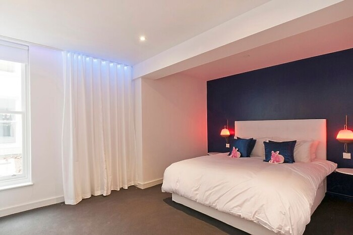 Serviced Lettings - Hyde Park Apartments - 4