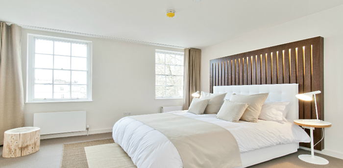 Serviced Lettings - Hyde Park Apartments - 5