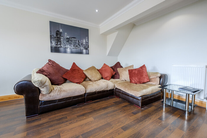 Serviced Lettings - Wensum Apartments - 4