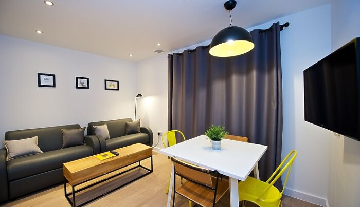 Serviced Lettings - York Barbican Apartments - 2