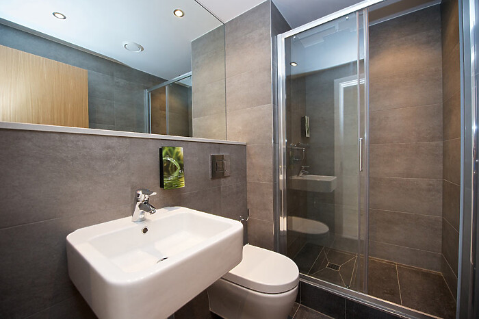 Serviced Lettings - York Barbican Apartments - 5